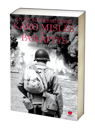 Antrojo pasaulinio karo mįslės ir paslaptys (2016)