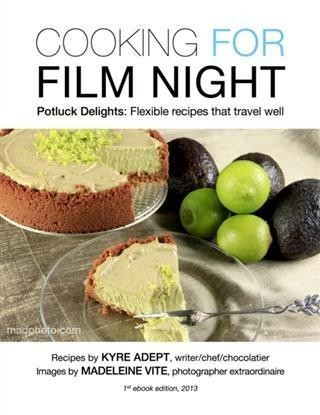 Cooking for Film Night