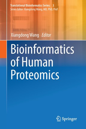 Bioinformatics of Human Proteomics