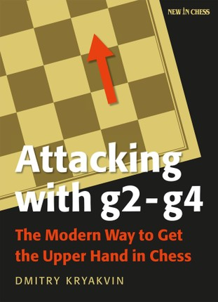 Attacking with g2 - g4