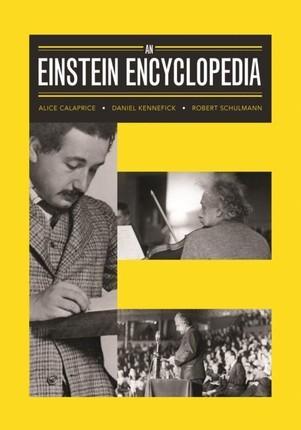 Einstein Encyclopedia