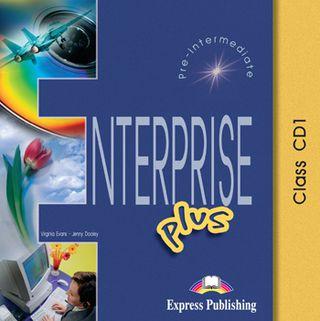 Enterprise Plus. Class CD. Klausymo diskas