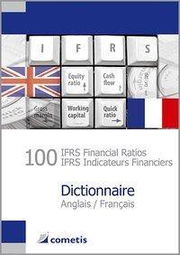 100 IFRS Financial Ratios Dictionnaire Anglais - Français
