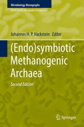 (Endo)symbiotic Methanogenic Archaea