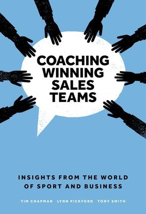 Coaching Winning Sales Teams