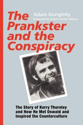 Prankster and the Conspiracy