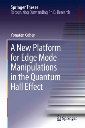 A New Platform for Edge Mode Manipulations in the Quantum Hall Effect