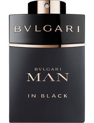 BVLGARI Man In Black kvapusis vanduo, 150ml (EDP)