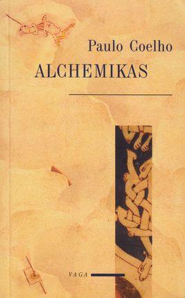 Alchemikas (2003)