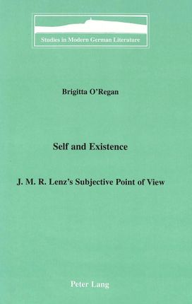Self and Existence