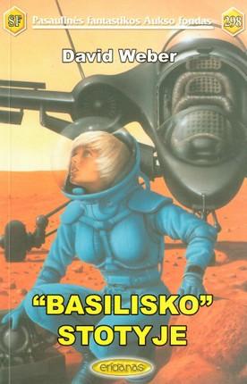"""""""Basilisko"""" stotyje (PFAF 298)"""
