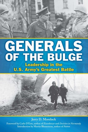 Generals of the Bulge