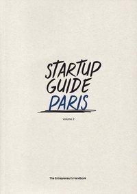 Startup Guide Paris Vol.2
