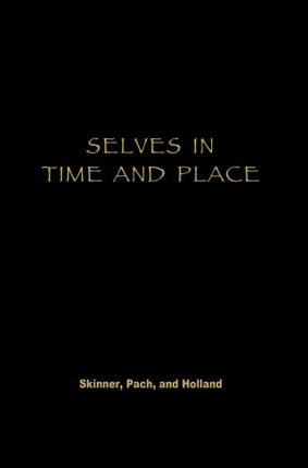 Selves in Time and Place