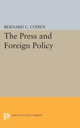 Press and Foreign Policy