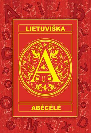 Lietuviška abėcėlė