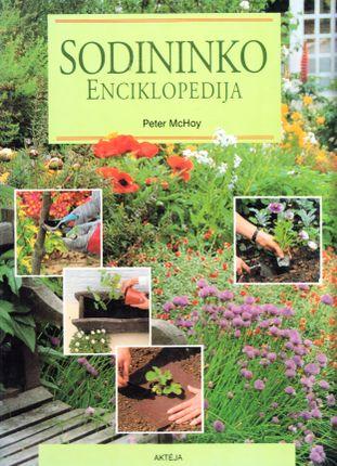 Sodininko enciklopedija