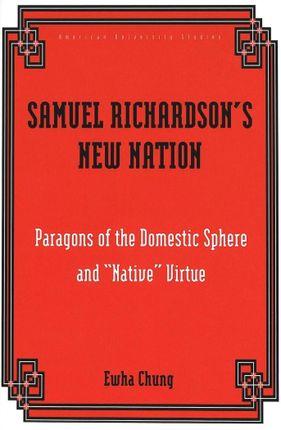 Samuel Richardson's New Nation