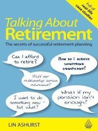 Talking About Retirement