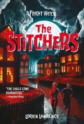 The Stitchers (Fright Watch #1)