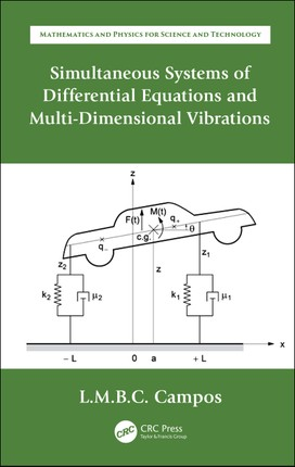 Simultaneous Systems of Differential Equations and Multi-Dimensional Vibrations