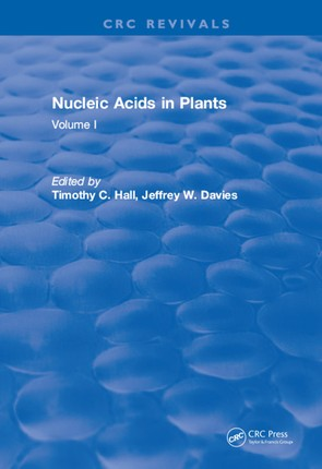 Nucleic Acids In Plants