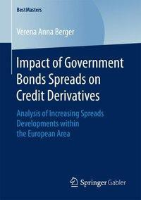 Impact of Government Bonds Spreads on Credit Derivatives