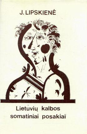 Lietuvių kalbos somatiniai posakiai