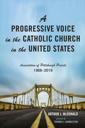 A Progressive Voice in the Catholic Church in the United States