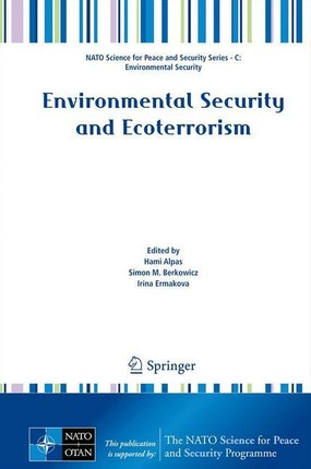 Environmental Security and Ecoterrorism