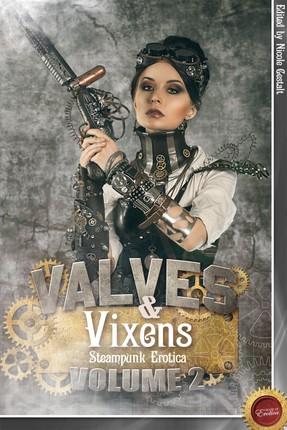 Valves & Vixens Volume 2