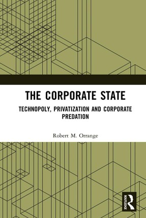 The Corporate State