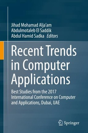 Recent Trends in Computer Applications