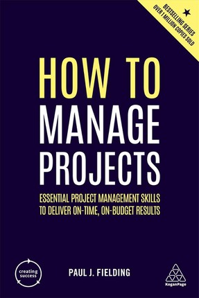 How to Manage Projects