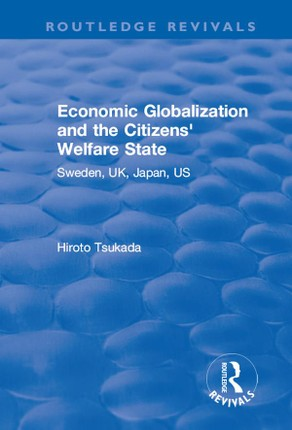Economic Globalization and the Citizens' Welfare State