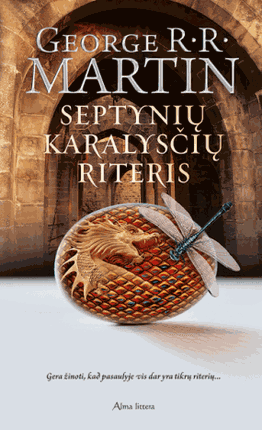 Septynių Karalysčių riteris