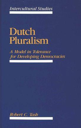 Dutch Pluralism