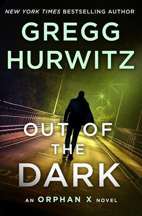 Orphan X 04. Out of the Dark