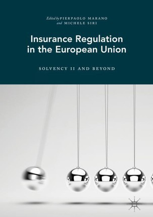 Insurance Regulation in the European Union