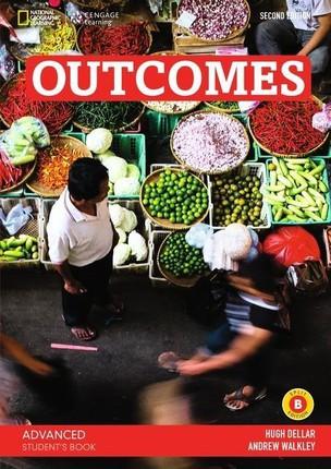 Outcomes C1.1/C1.2: Advanced - Student's Book (Split Edition B) + DVD