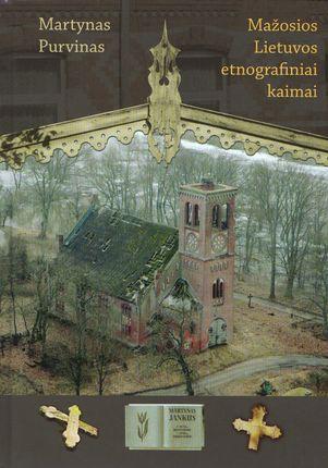 Mažosios Lietuvos etnografiniai kaimai