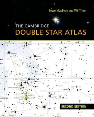 Cambridge Double Star Atlas
