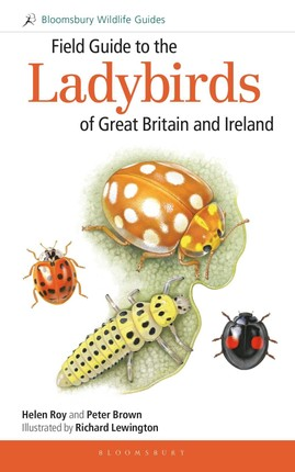 Field Guide to the Ladybirds of Great Britain and Ireland