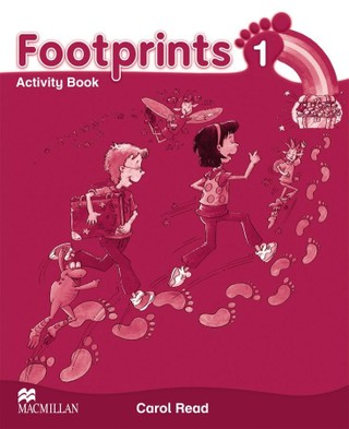 Footprints 1 Activity Workbook