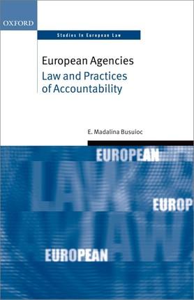 European Agencies