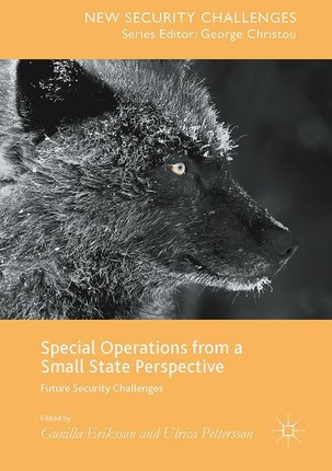 Special Operations from a Small State Perspective