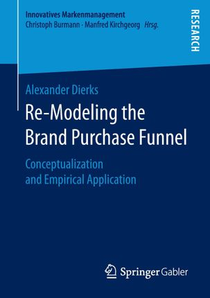 Re-Modeling the Brand Purchase Funnel