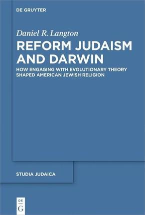 Reform Judaism and Darwin