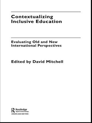 Contextualizing Inclusive Education