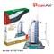 3D dėlionė: Burj al-Arab (101)